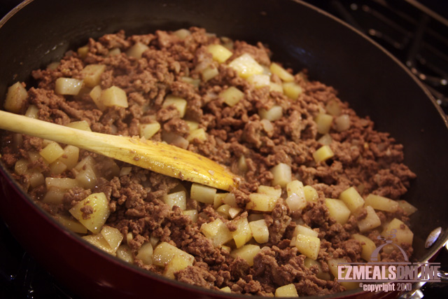 Dinner Ideas With Ground Beef And Potatoes 28 Images