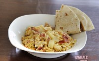 potato scramble